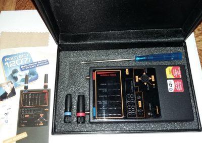 protect-1207i_detektor RF signalu GSM_wifi_bluetooth